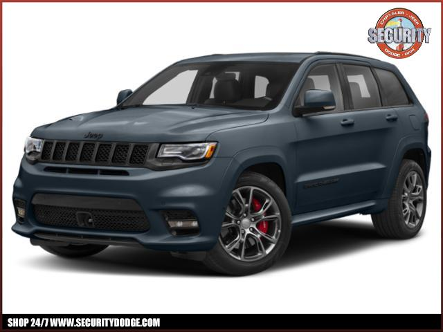 New 2020 JEEP Grand Cherokee SRT 4x4