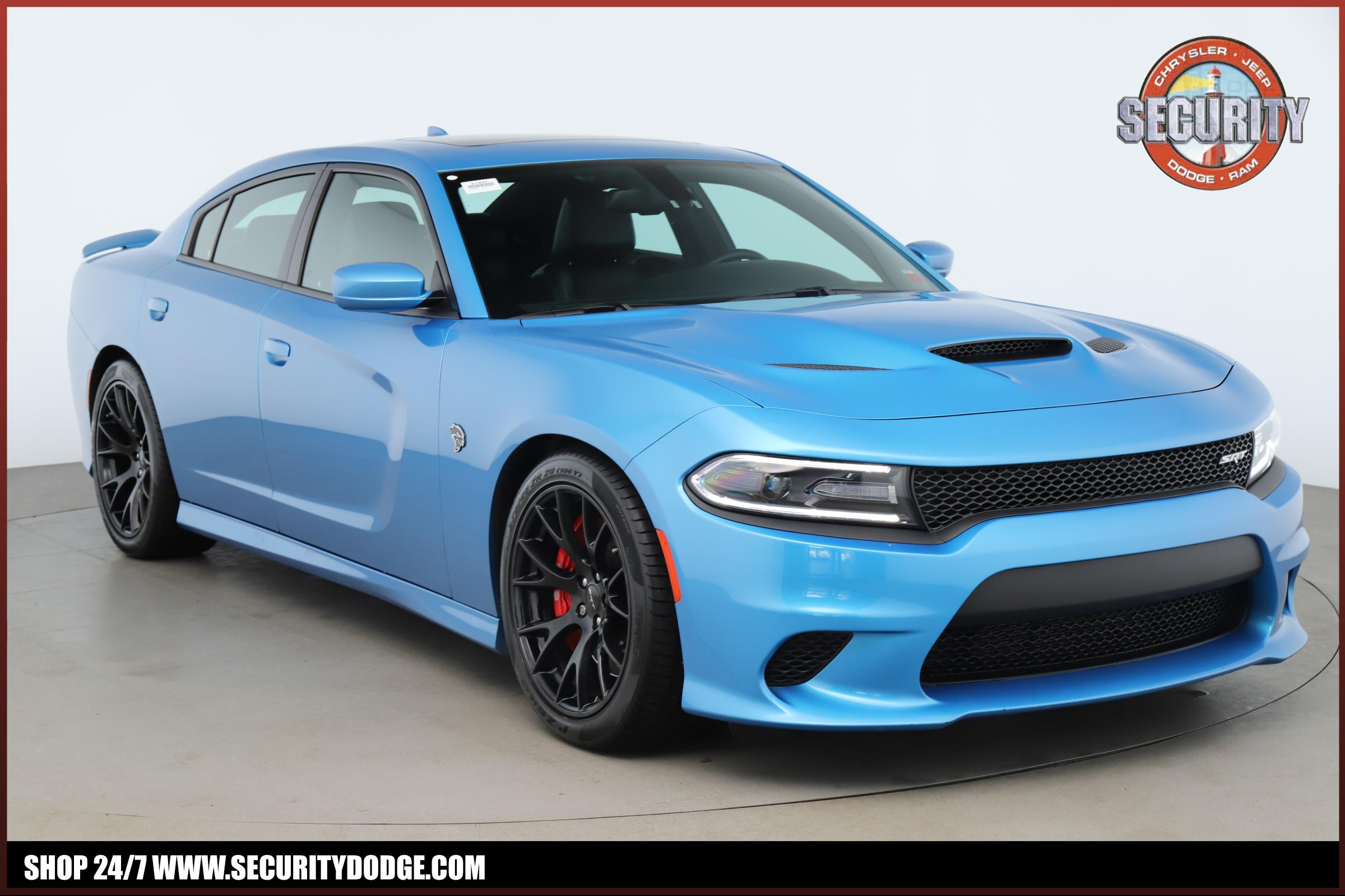 Dodge Charger Srt >> Pre Owned 2015 Dodge Charger Srt Hellcat Rear Wheel Drive Srt Hellcat